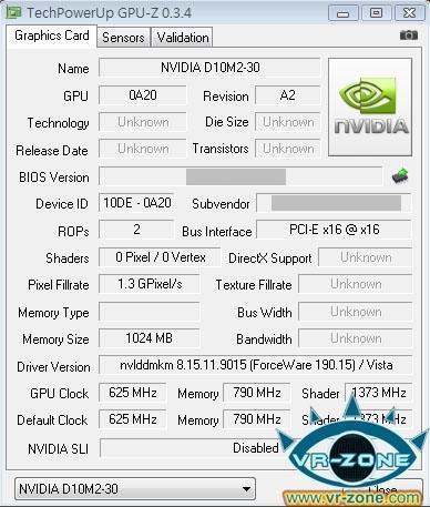nvidia-g220