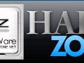 Hard Zone new logo