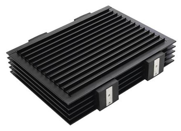 Caja para discos duros de 2.5
