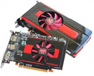 AMD Radeon HD7770