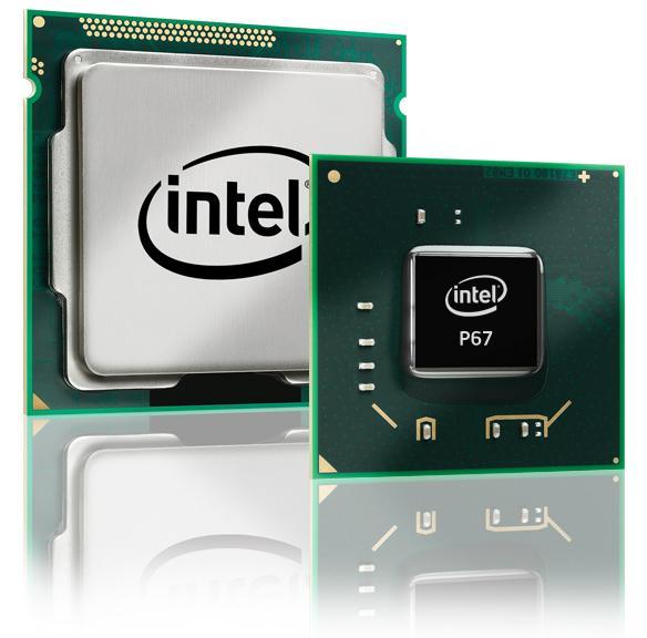 intel chipset p67