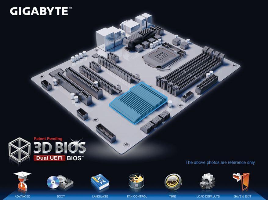 Gigabyte Z77X-UP4TH