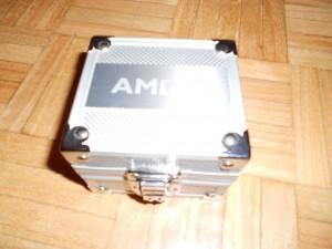 AMD Vishera FX-8350 - 01