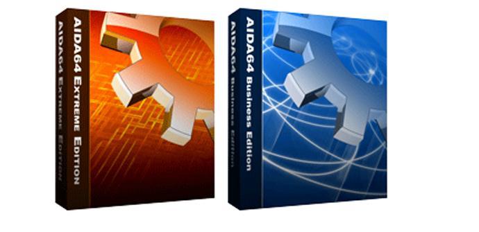 FinalWire lanza la versión 5.95 (STABLE) del software Aida64
