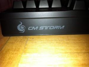CM Storm QuickFire TK - 21