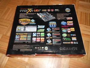 Gigabyte 990FXA-UD7 - 02