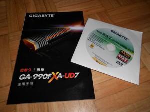 Gigabyte 990FXA-UD7 - 19