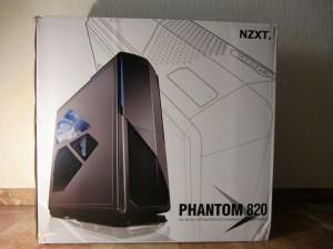NZXT Phantom 820 11