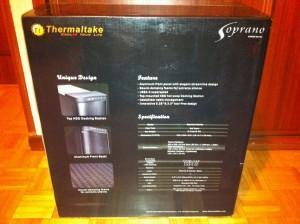 Thermaltake New Soprano - 67