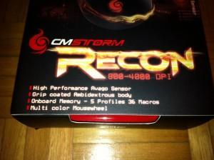 CM Storm Recon y Skorpyon - 02