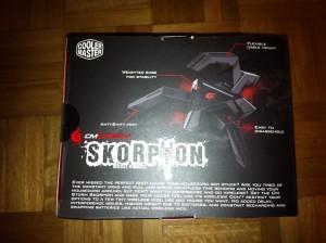 CM Storm Recon y Skorpyon - 25