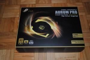 FSP Aurum Pro 1200W - 01