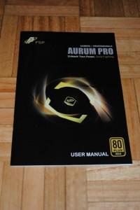 FSP Aurum Pro 1200W - 20