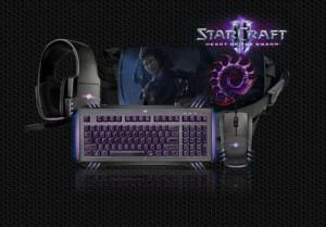 Razer Starcraft 12