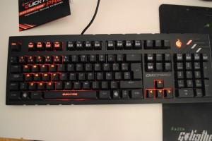 CM Storm QuickFire Pro - 23