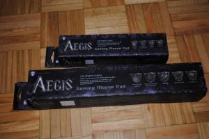 Tesoro Aegis - 01