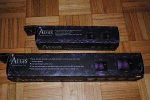 Tesoro Aegis - 06