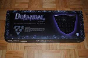 Tesoro Durandal Ultimate - 01