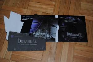 Tesoro Durandal Ultimate - 10