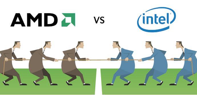 Intel Kaby Lake y AMD Zen, ¿actualizar, esperar, o quedarme como estoy?