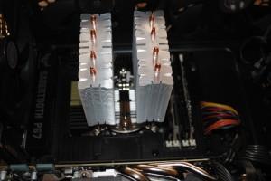 DeepCool FrostWin - 10