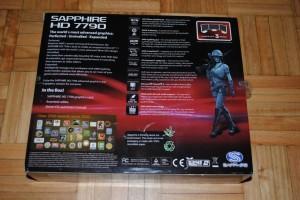 Sapphire Radeon HD7790 - 02
