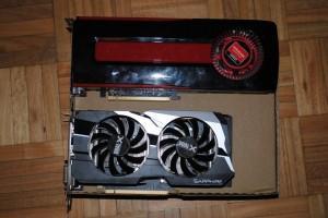 Sapphire Radeon HD7790 - 16