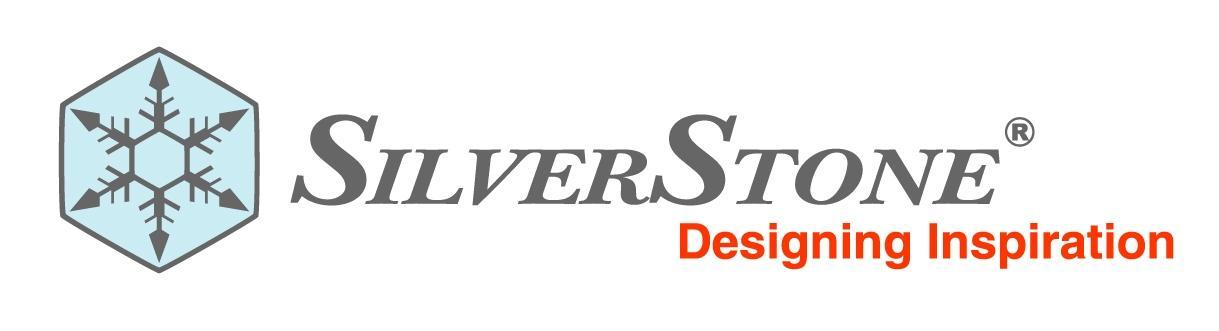 Silverstone Logo color