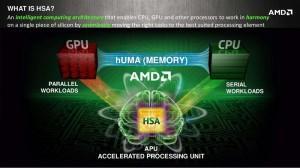 AMD-HSA
