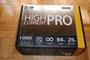 Antec HCP-1000W Platinum - 01