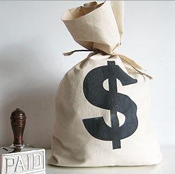 Bolsa dolar
