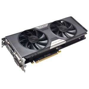 EVGA GeForce GTX 780 Superclocked EVGA ACX Cooler