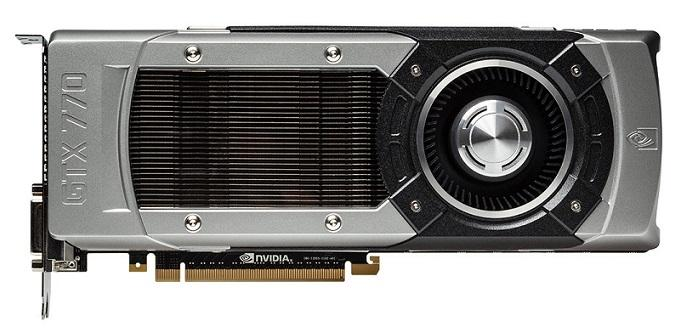 Nvidia GeForce GTX 770 GK104 690x335