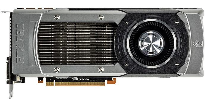 Nvidia GeForce GTX 780 690x335