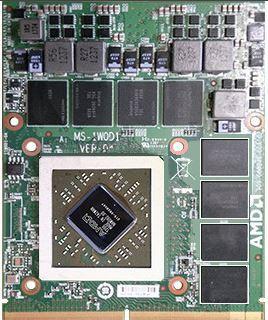 Radeon HD8970M