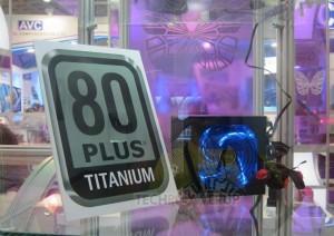 80Plus Titanium