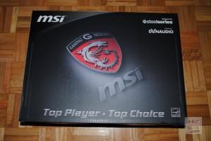 MSI GT70 - 01