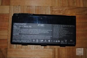 MSI GT70 - 24