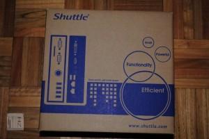 Shuttle DS74 - 01