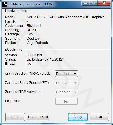 SuperPi AMD