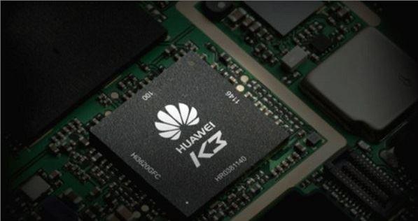 Huawei ARM K3V3