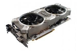 GTX 780 HOF