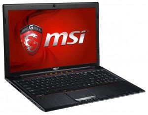 MSI GP60 GP70