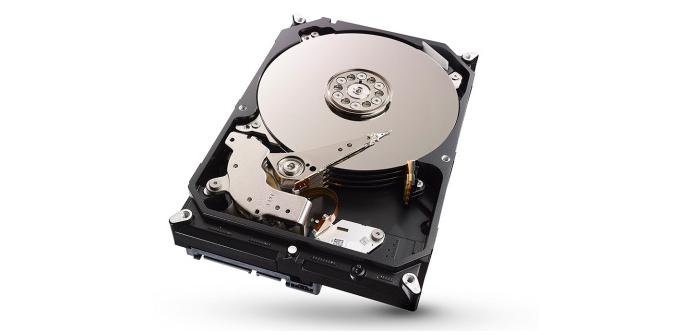Seagate lanza el primer disco duro del mundo con 8TB de capacidad