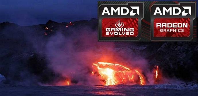 AMD Volcanic Islands Nuevo