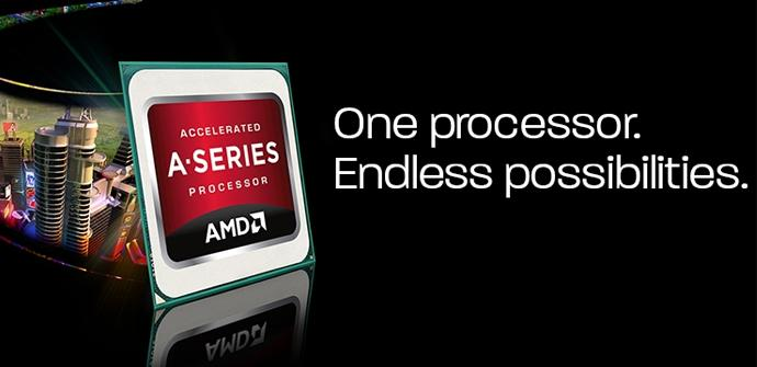 AMD A-Series Logo