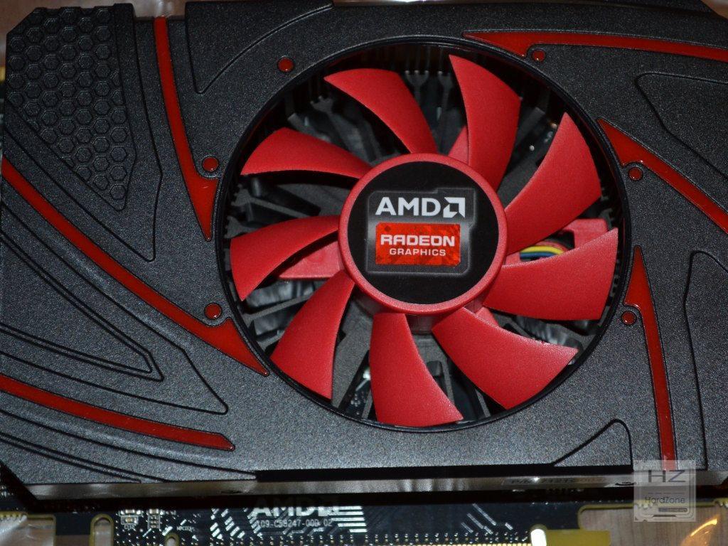 AMD Radeon R7 260X -002