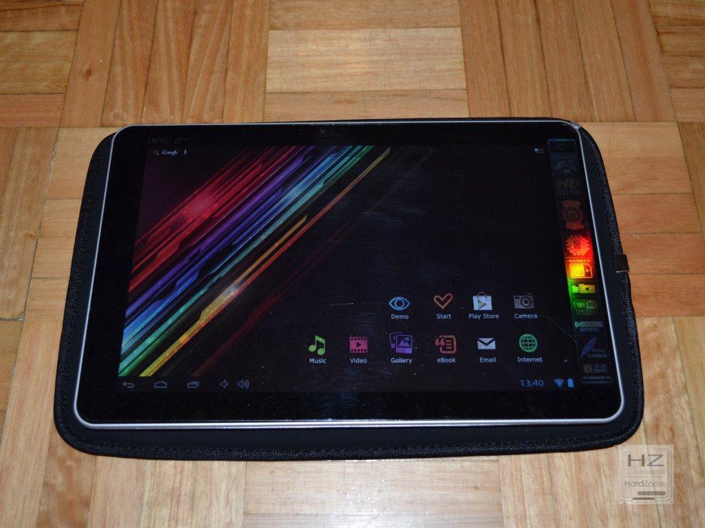 Energy Tablet x10 Quad -010