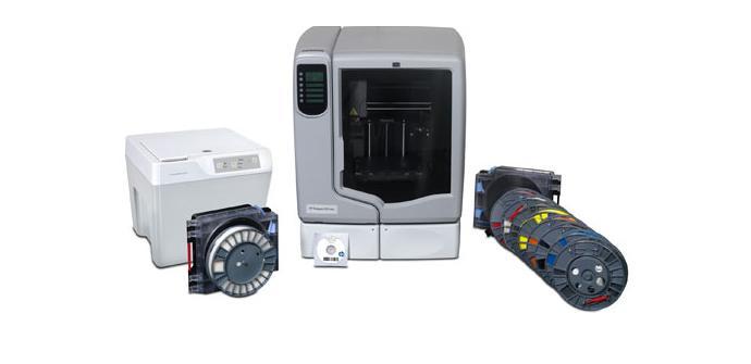 HP Impresora 3D