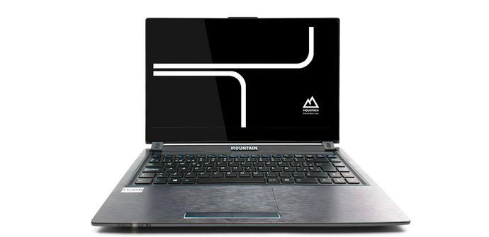 Mountain Ultrabook